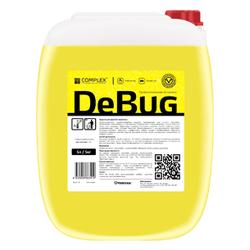Complex DeBug5л, очиститель следов насекомых Vortex Автохимия Автомойка