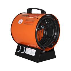 Профтепло ТТ-6Т/220 апельсин (6кВт) электрическая тепловая пушка Профтепло Электрические Тепловые пушки