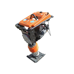 TSS RM75L Вибротрамбовка бензиновая ТСС Вибротрамбовки Вибротехника