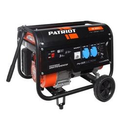 Patriot GP 3810L Генератор бензиновый Patriot Бензиновые Генераторы