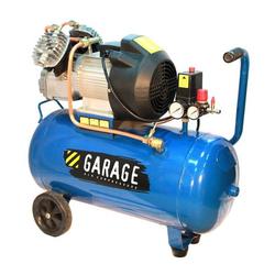 Garage PK 100.MKV370/2.2 Компрессор поршневой с прямой передачей Garage Поршневые Компрессоры