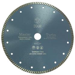 DIAM Turbo Master 000160 алмазный круг для бетона 150мм Diam По бетону Алмазные диски