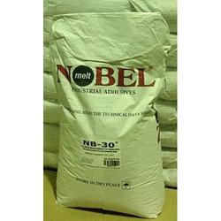 Клей-расплав Nobelmelt NB-30 Nobelmelt Клей расплав Кромкооблицовочные