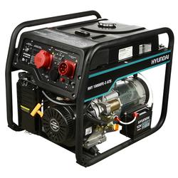 Бензиновый генератор HYUNDAI HY 9000SE-3 Hyundai Бензиновые Генераторы