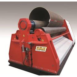 DAVI. Серия MCB Гидравлические вальцы DAVI-PROMAU Гидравлические Вальцы для металла