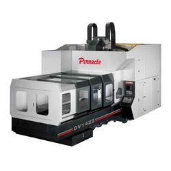 Pinnacle серии DV Портальные фрезерные обрабатывающие центры Pinnacle Портальные Фрезерные станки