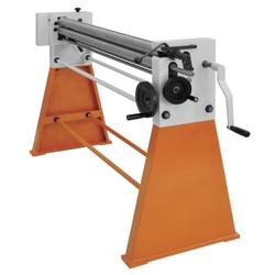 STALEX W01-2Х1250 Вальцовочный станок Stalex Ручные Вальцы для металла