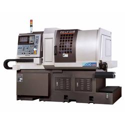 Diamond 32CSBII Polygim Автомат продольного точения с ЧПУ Polygim Наклонная станина Станки с ЧПУ