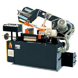 BMSO 230 Автоматический ленточнопильный станок маятникового типа Beka-Mak Автоматические Ленточнопильные станки