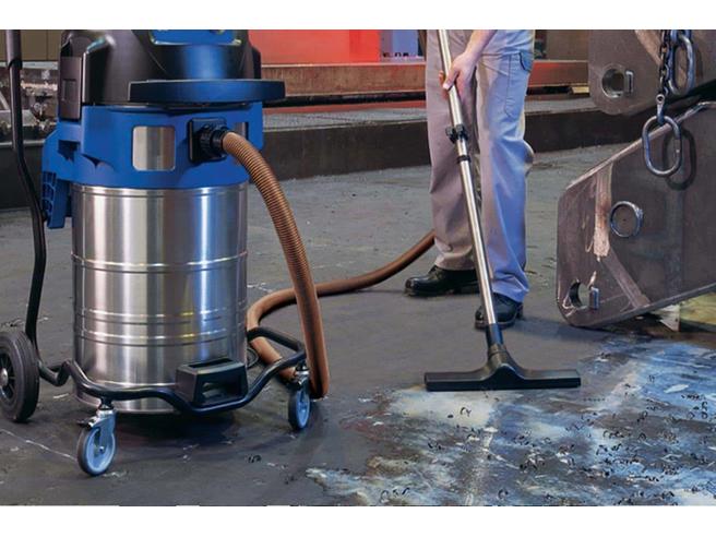 Meran VC-2/70TR пылеводосос (пылесос промышленный) Meran Пылеводососы Автомойка