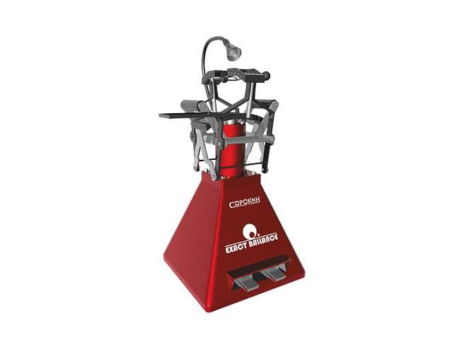 Сорокин 15.84 Борторасширитель пневматический Сорокин Борторасширители Сервисное оборудование